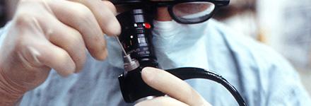 腹腔鏡・胸腔鏡外科