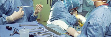 整形・神経外科・リハビリテーション科
